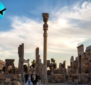 10 Days/9 Nights Classic Tour of Iran