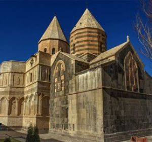 14 Days Christian Churches in Iran