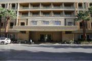 Abbassi 5* Hotel