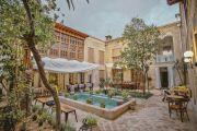 Darb-e Shazdeh House/Hotel