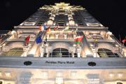 Persian Plaza