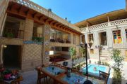 Homayouni House/ hotel