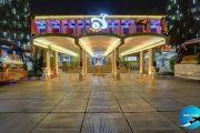 Kerman Tourism Hotel