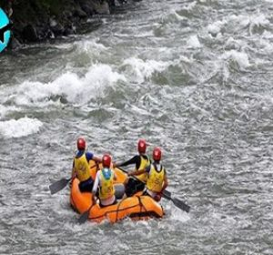 Iran Rafting Tour