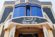 Tehrani Hotel