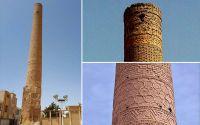 Isfahan_Chehel_Dokhtaran_Minaret