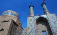 Isfahan_Dardasht_Minaret