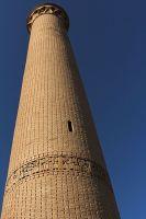 Isfahan_Minaret_1