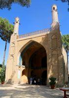 Isfahan_Shaking_Minarets