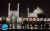 Isfahan_Imam_Mosque_at_night