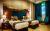 Karimkhan_Hotel_Room_1