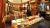 Pars_International_Hotel_Melal_Restaurant