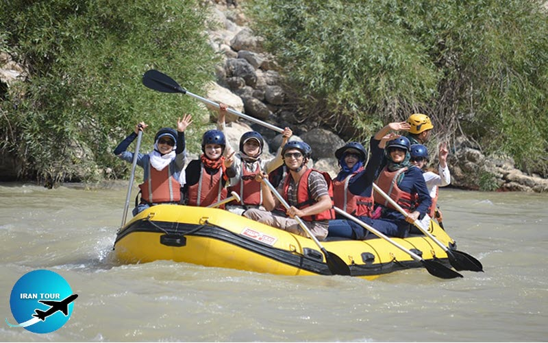 10 facts of Whitewater Rafting that you didn't know