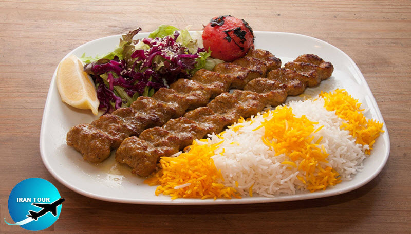 A complete guide to the Iranian kebab