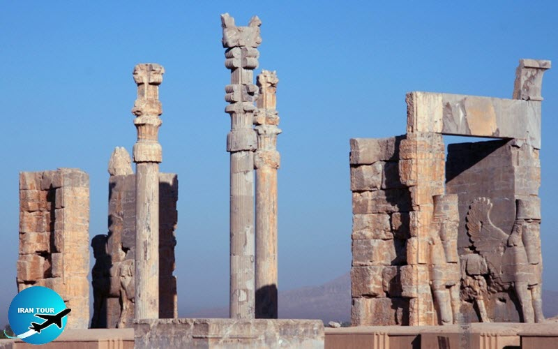 15 stunning features of Persepolis history