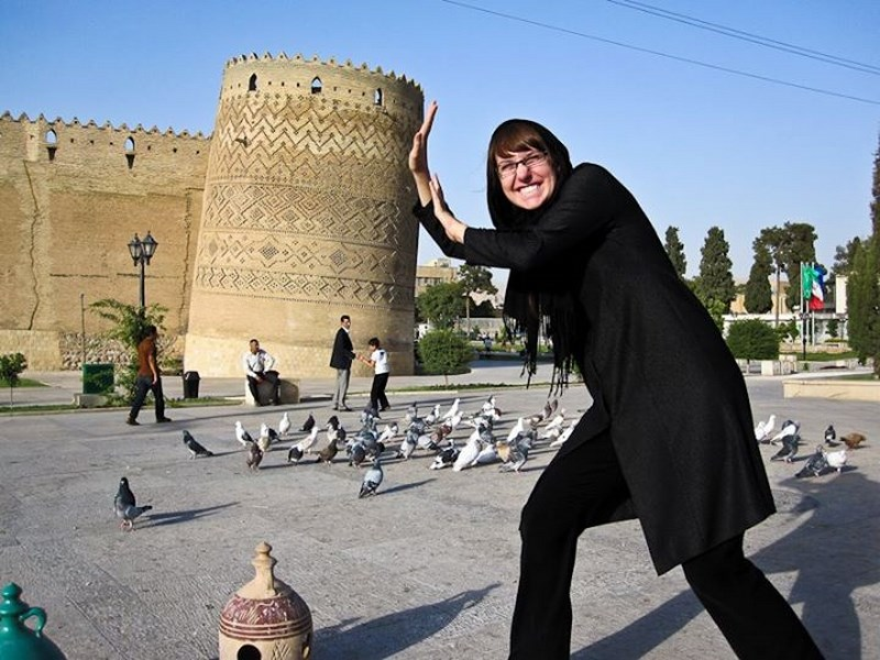 10 Fascinating Things to Do in Shiraz