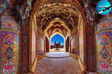 Iran Cultural Tours 14 Nights - 15 Days