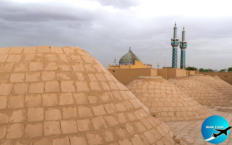 Top 10 Attraction of Yazd