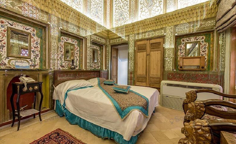 10 best traditional hotel/houses in Yazd