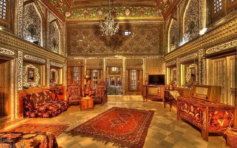 5 Memorable accommodations in Yazd that you will never forget