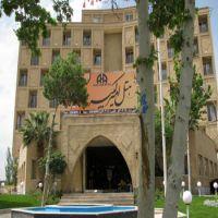 Kashan_Hotel