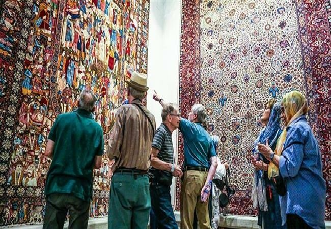 Iran Carpet Museum