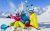 Skiing_Tehran
