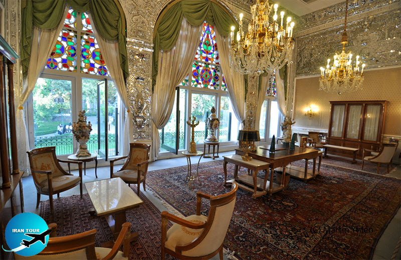 A Journey to the History, Culture and  Literature of Iran